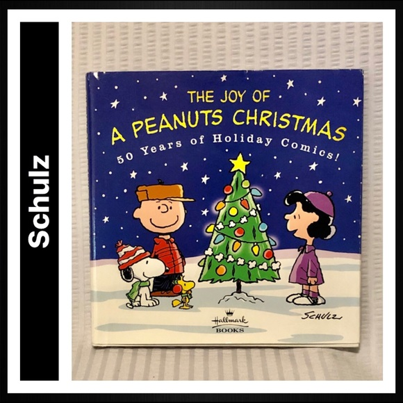 Peanuts Other - The Joy of Peanuts Christmas